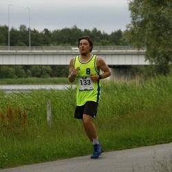 Pärnumaa Võidupüha maraton - Karl Reismann (133)