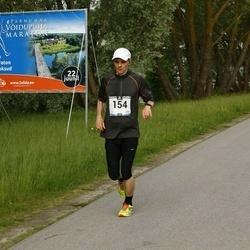 Pärnumaa Võidupüha maraton - Tauno Tanilas (154)