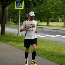 Pärnumaa Võidupüha maraton - Kaimar Kerno (269)