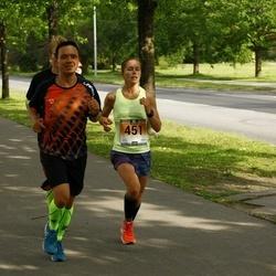 Pärnumaa Võidupüha maraton - Mirtti Verbitskas (451)
