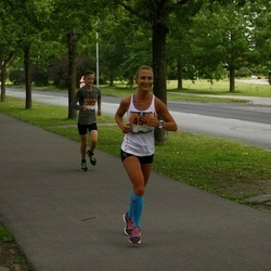 Pärnumaa Võidupüha maraton - Egle Villik (454)