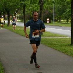 Pärnumaa Võidupüha maraton - Ivar Laur (308)