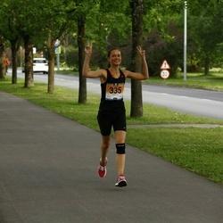 Pärnumaa Võidupüha maraton - Marianne Metsmaa (335)