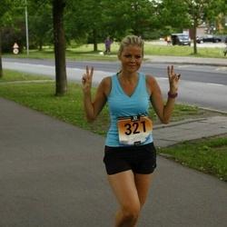Pärnumaa Võidupüha maraton - Karina Loi (321)