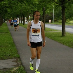 Pärnumaa Võidupüha maraton - Eero Raudsepp (391)