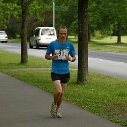 Pärnumaa Võidupüha maraton - Raul Luik (91)
