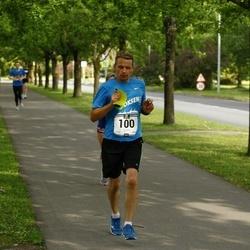 Pärnumaa Võidupüha maraton - Marek Mustonen (100)