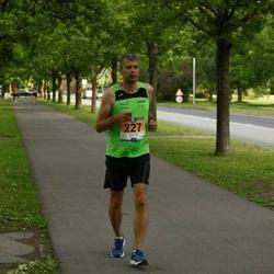 Pärnumaa Võidupüha maraton - Margo Engel (227)
