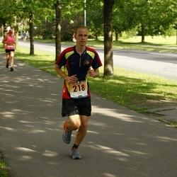 Pärnumaa Võidupüha maraton - Mattias Blehner (218)