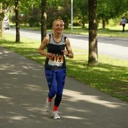 Pärnumaa Võidupüha maraton - Imbi Soome (413)
