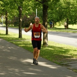 Pärnumaa Võidupüha maraton - Toomas Jürisoo (482)