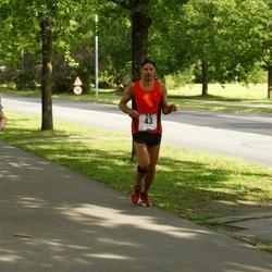 Pärnumaa Võidupüha maraton - Janno Juhkov (43), Järvi Valter (447)