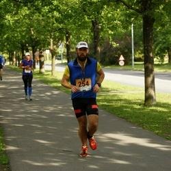 Pärnumaa Võidupüha maraton - Valter Kaleta (254)