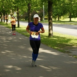 Pärnumaa Võidupüha maraton - Krista Suppi (419)