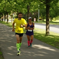 Pärnumaa Võidupüha maraton - Kaire Volmerson (456)