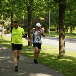 Pärnumaa Võidupüha maraton - Ainars Skrubis (141)