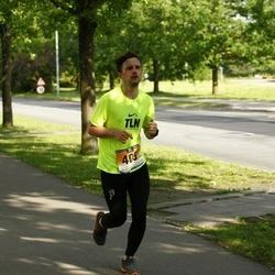 Pärnumaa Võidupüha maraton - Siim Saidla (405)