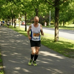 Pärnumaa Võidupüha maraton - Andres Sinimeri (412)