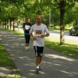 Pärnumaa Võidupüha maraton - Martin Kallas (259)
