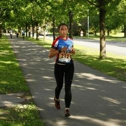 Pärnumaa Võidupüha maraton - Helene Arula (212)