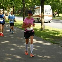 Pärnumaa Võidupüha maraton - Moonika Kitt (272)