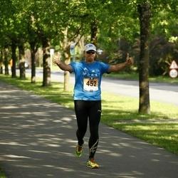 Pärnumaa Võidupüha maraton - Imre Viin (452)