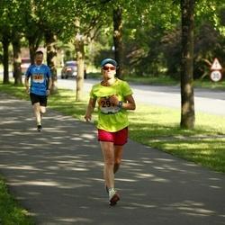 Pärnumaa Võidupüha maraton - Margit Kängsep (297)