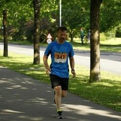 Pärnumaa Võidupüha maraton - Valdek Must (341)