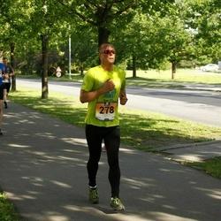 Pärnumaa Võidupüha maraton - Kalle Kolt (278)