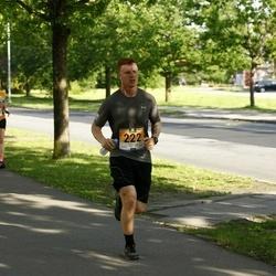 Pärnumaa Võidupüha maraton - Samuel Creek (222)
