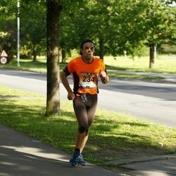 Pärnumaa Võidupüha maraton - Toomas Holm (234)