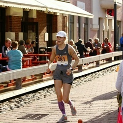 Pärnumaa Võidupüha maraton - Ilona Põld (381)
