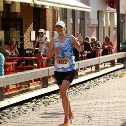 Pärnumaa Võidupüha maraton - Elise Saarna (402)