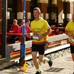 Pärnumaa Võidupüha maraton - Andres Lilleste (320), Martin Pütsep (387)