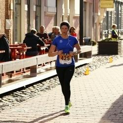 Pärnumaa Võidupüha maraton - Anne-Liis Tamm (425)