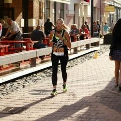 Pärnumaa Võidupüha maraton - Anett Stukis (415)