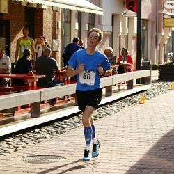Pärnumaa Võidupüha maraton - Jaan Lehismets (80)