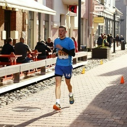 Pärnumaa Võidupüha maraton - Kaspar Kodasma (276)