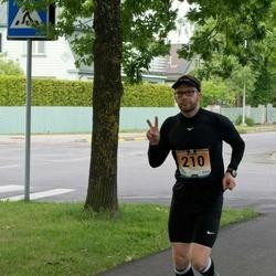 Pärnumaa Võidupüha maraton - Deniss Arsenins (210)