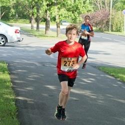 Pärnumaa Võidupüha maraton - Henrik Johan Kitt (273)