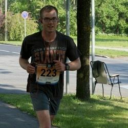 Pärnumaa Võidupüha maraton - Luke Demoes (223)