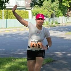 Pärnumaa Võidupüha maraton - Margrit Kärp (476)