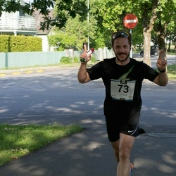 Pärnumaa Võidupüha maraton - Raul Köster (73)