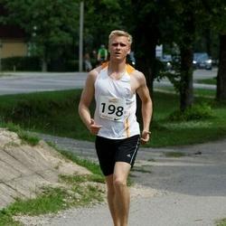 Elva Tänavajooks - Joosep Mägi (198)