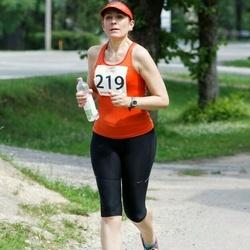 Elva Tänavajooks - Kairit Kaasik (219)