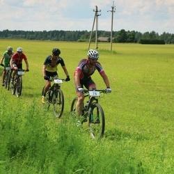 Raplamaa Rattamaraton - Alari Kannel (45), Mihkel Einblau (50), Tarmo Ennok (74)