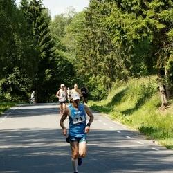 35. jooks ümber Pühajärve - Indrek Mumm (14)
