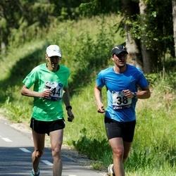 35. jooks ümber Pühajärve - Taavi Ojaste (38)