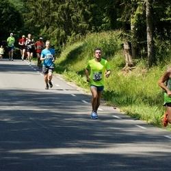 35. jooks ümber Pühajärve - Heimar Pehk (65), Marek Salla (76), Lauri Valdmaa (687)