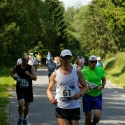 35. jooks ümber Pühajärve - Armin Soosalu (61)
